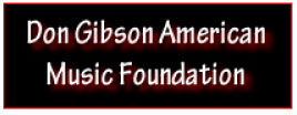 Don Gibson American Music Foundation