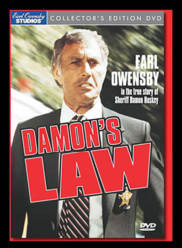 Damon's Law Movie Don Gibson Theatre