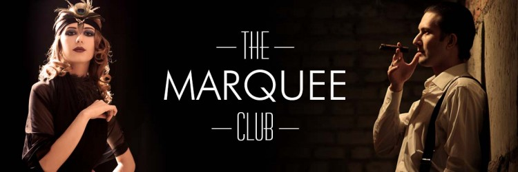 Marquee Club Don Gibson Theatre