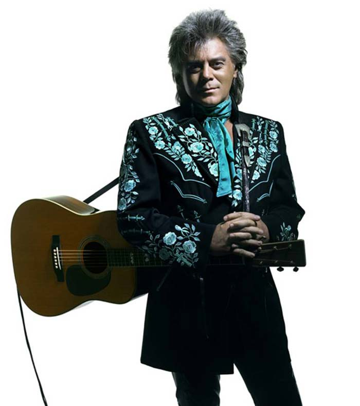 Marty Stuart Don Gibson Theatre