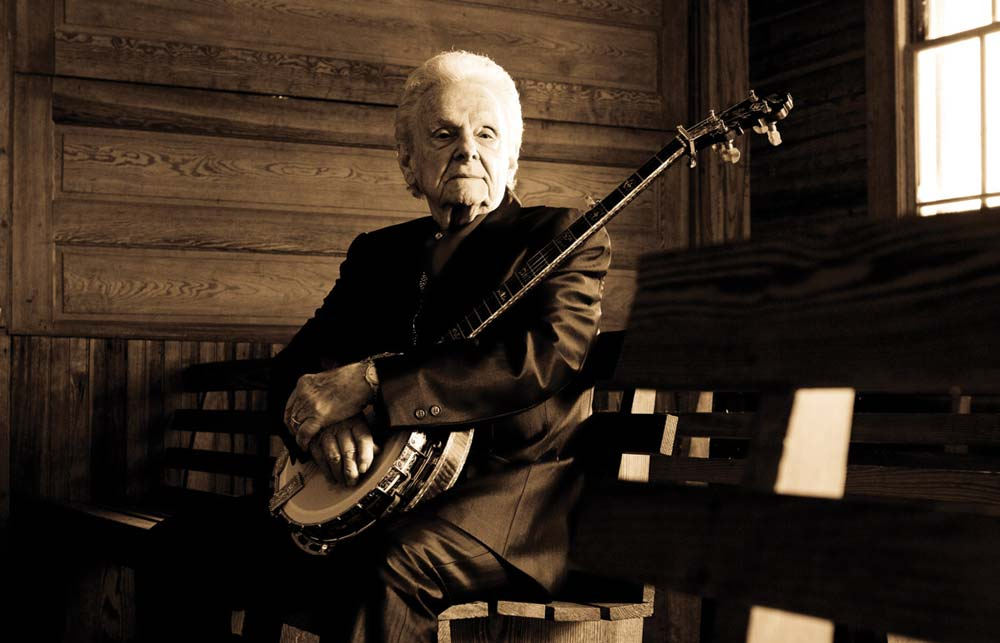 Ralph Stanley Don Gibson Theater